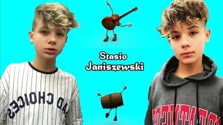 Stasio Janiszewski Musical.ly Compilation 2017 | imxstasio Musically