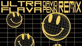 Play Ultra Flava (David Penn Remix)