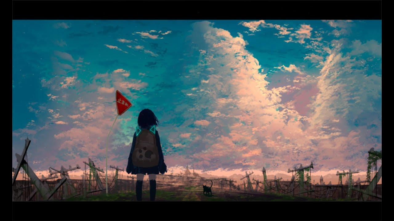 【リリース情報】本日1/22(金)リリース!「双曲線 - 初音ミク」