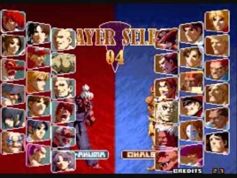 Top 10 Los Mejores Videojuegos De Pelea De 2d Capcom 10 7