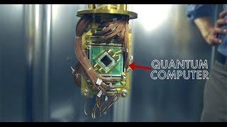 Практические квантовые компьютеры/Practical quantum computing (Научпоп)