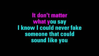 All The Right Moves One Republic Karaoke - You Sing The Hits