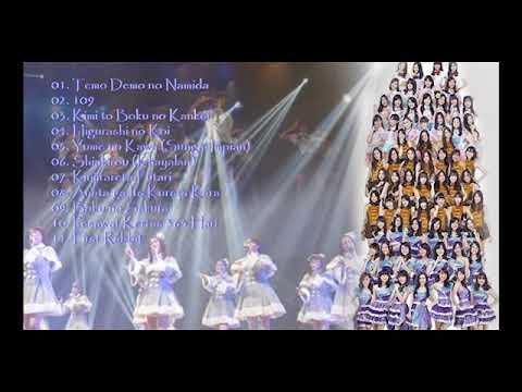 Mix Kumpulan Lagu JKT48 yg bikin Galau, Baper, Nostalgia by AW