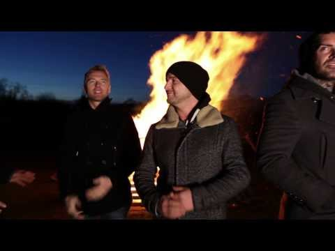 Boyzone - Light Up The Night - Official Music Video