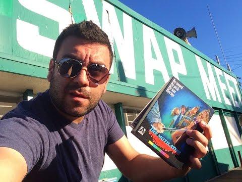 CineStalkin' The Swap Meet & Movie Reviews!!