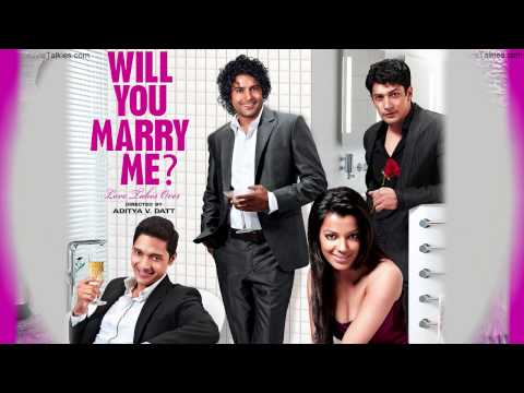 Soniye - Will You Marry Me? (2012) - Full Song HD