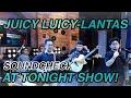 JUICY LUICY SOUNDCHECK SINGLE
