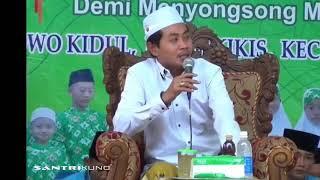 Kematian Semakin Mendekat Pengajian Lucu KH Anwar Zahid 18 April 2018