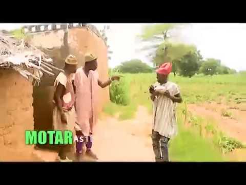 Motar Asibiti Making 2 shiri hausa (Hausa Songs / Hausa Films) thumbnail