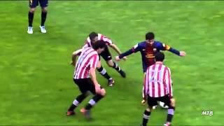 Messi và những bàn thắng solo kinh điển