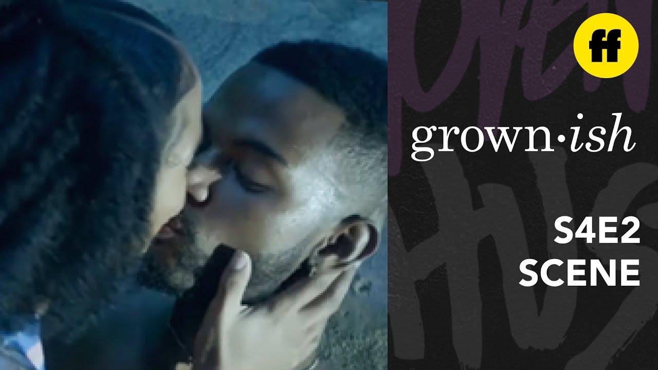Download grown-ish Season 4, Episode 2 | Uninvited Guests | Freeform