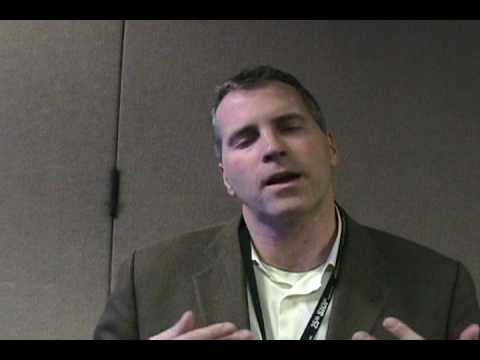 Steve Hunt on Improving the Candidate Experience - Make it Conversational