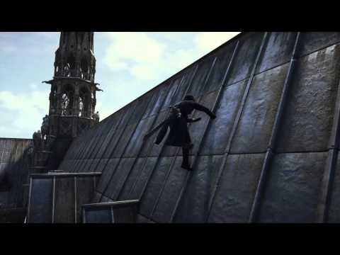 Assassin's Creed® Unity_PARKOUR