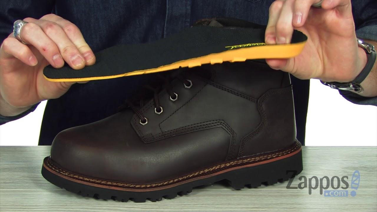 28218a12401 Thorogood V-Series Work Boot 6