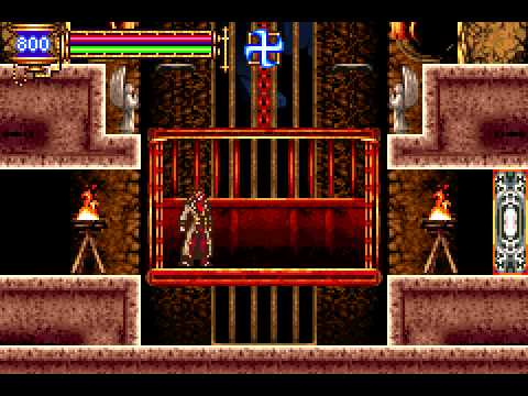"[TAS] GBA Castlevania: Aria Of Sorrow ""Julius Mode, All Bosses"" By Hellagels & KSep[...] In 11:52.03"