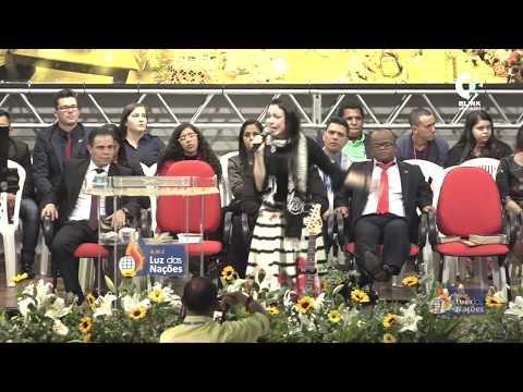 Segellhys Teles - A Escolha Congresso AME Luz Das Nações 2017