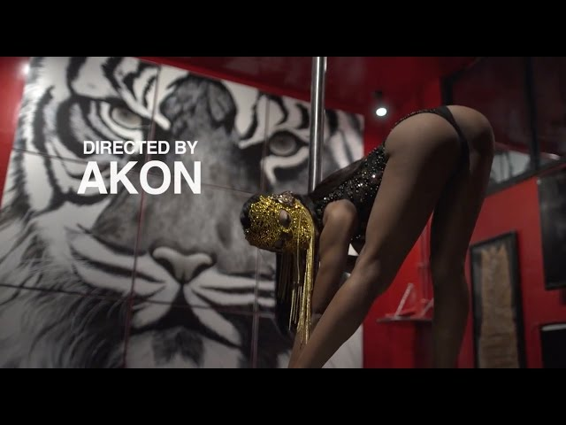 DJ Whoo Kid Ft. Akon & O.T. Genasis - Ride Daddy (Official Music Video)