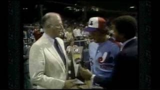RIP Gary Carter, une légende du baseball à Montréal