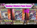 Opening 5x Mystery Power 2 Boxes #2! Pokemon TCG unboxing