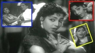 Aradhana Movie Songs | Aadadani Orachupulo | ANR | Savitri | Girija | Relangi
