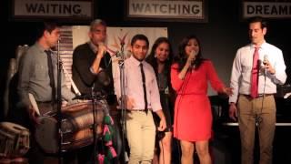 SAPAN Live: Punjabi Medley