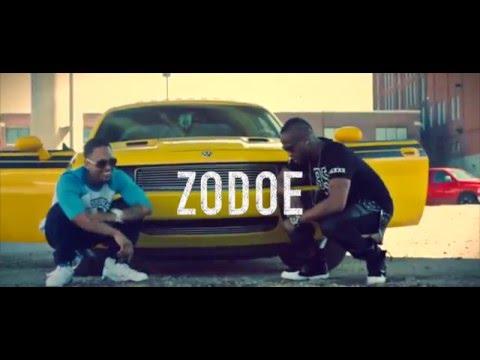 "ZODOE ""Get Rich"" Ft. K.B  (Official Music Video)"