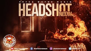 Kidd Darkness - Head Shot [HeadShot Riddim] November 2018