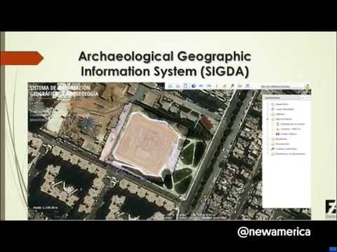Mapping for Property Rights | Drones and Aerial Observation