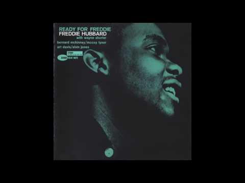 Freddie Hubbard   Album: Ready For Freddie   Jazz   USA • Indianapolis   1962
