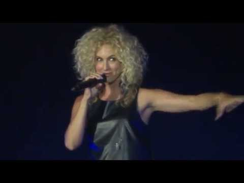 Little Big Town - Pain Killer - 08-09-2014 Anderson Indiana Hoosier Park Casino