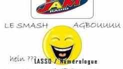 AGBOU SMASH LASSO - Numérologue