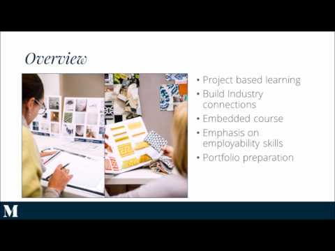 Course Overview with Jenni Woods Program Manager