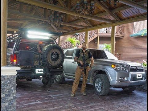 Private Security Contractor in Latin America EDC (Links In Description)