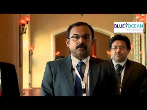 Testimonial 18 - The 3rd International Procurement and Supply Chain Conference,Atlantis ,Dubai