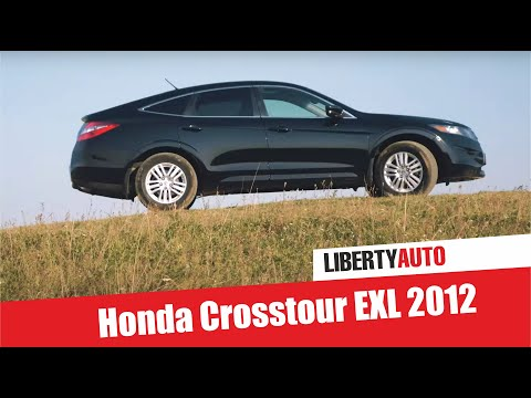 Honda Crosstour EXL 2012 от Libertyauto