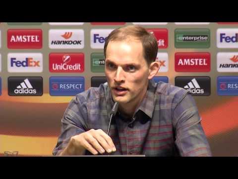 Pressekonferenz: Thomas Tuchel vor dem Heimspiel gegen Liverpool | BVB - Liverpool FC