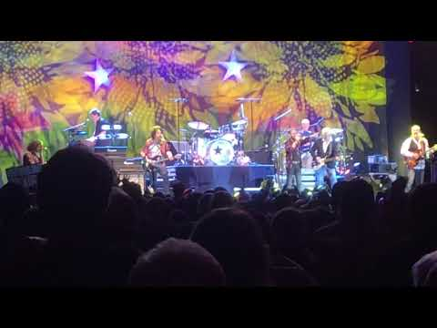 """""""With A Little Help From My Friends"""" Ringo Starr, Toto, Santana, Men at Work  Binghamton, NY 18"""