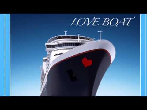 The Love Boat - arrangement by Renato Falaschi