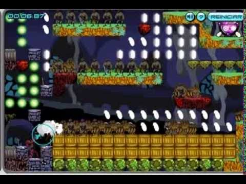 Ben 10 Ultimate alien Game creator Hierro Pasma Terremoto  YouTube