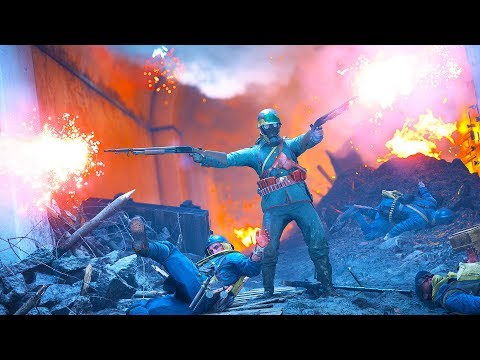 Battlefield 1 - EPIC Moments #14
