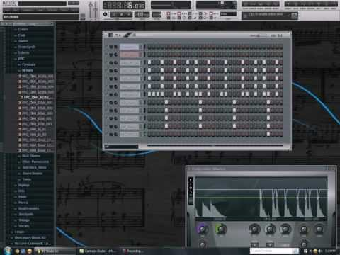 Hướng Dẫn Làm Beat Piano Hip Hop By Producer Trần Trọng Hiếu