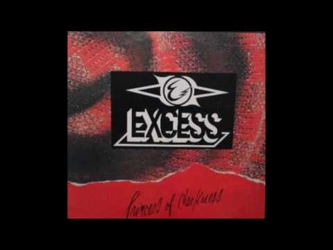 excess - princess of darkness