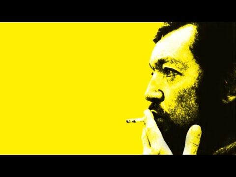 Julio Cortázar - Una flor amarilla