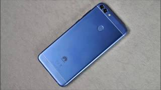 huawei P Smart - Замена дисплейного модуля ( display replacement)
