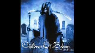 "Children Of Bodom - Follow The Reaper (2000) Full Album 01 - ""Follo..."