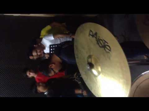 Hang Pi Mana - GST Band