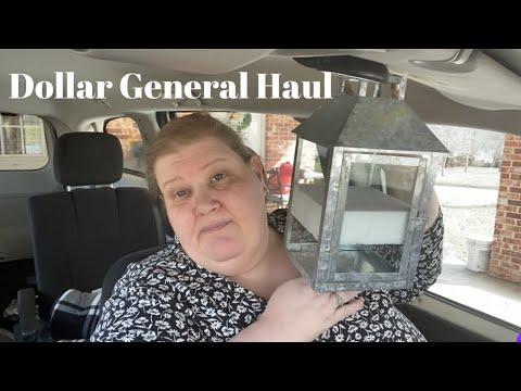 Dollar General Haul 50% Clearance! February 28, 2020