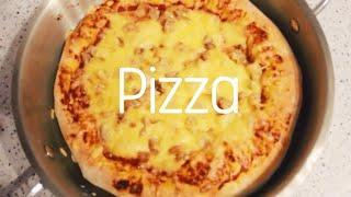 Пробуем приготовить Додо Пиццу дома Trying to cook Dodo Pizza at home