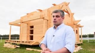 видео Материалы для строительства: выбор и покупка качественного сырья