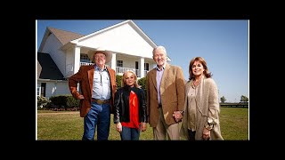 Dallas: TV stars including Patrick Duffy and Charlene Tilton reunite for 40th anniversary